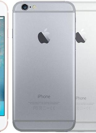 IPhone apple 6 16gb - Space Gray - Gold