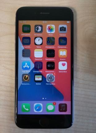 Смартфоны Apple iPhone 6S 16 Gb Уценка