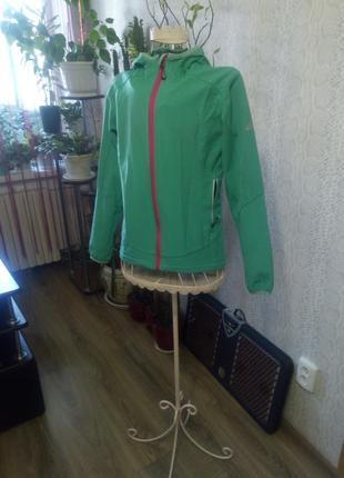 Куртка рефлективная kineley