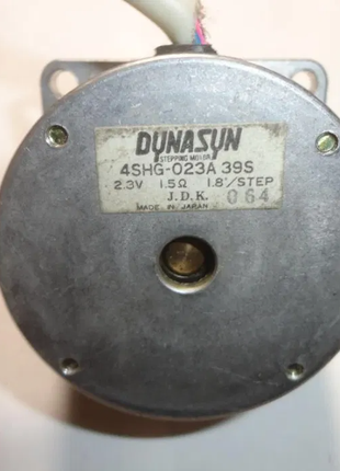 Шаговый двигатель DYNASYN 4SHG-023A 39S, Nema23