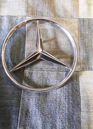 Mercedes  знак значок логотип эмблема Мерседес