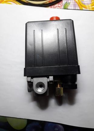 Прессостат для воздушного компрессора