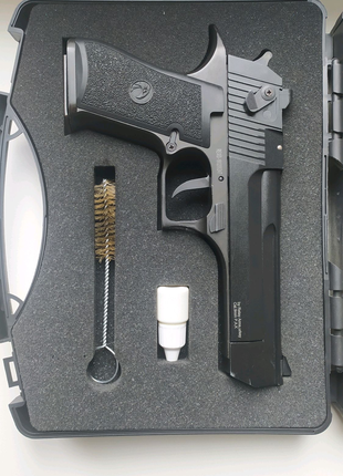 Стартовый пистолет Retay Eagle-XU