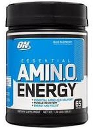 O N Essential Amino Energy 585 g /65 servings/