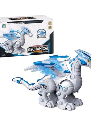 """Интерактивная игрушка """"Дракон-робот"""""""