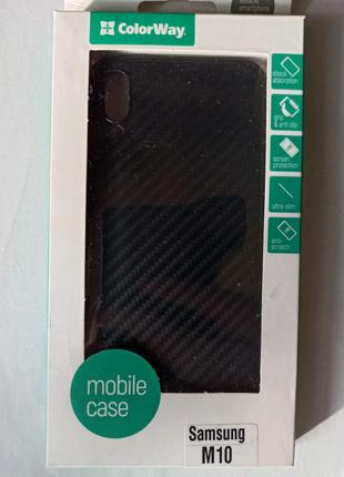 Чехол Samsung M10