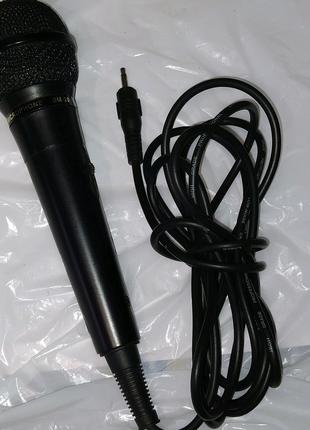 Караоке микрофон bama dm-20