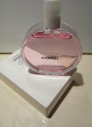 Chanel Chance Eau Tendre 100мл, оригинал