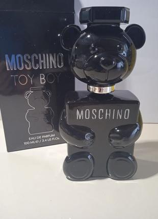 Moschino Toy Boy 100 ml