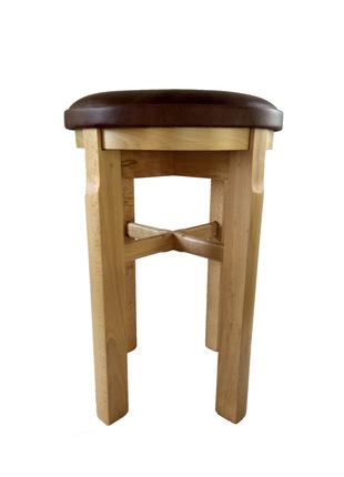 Табурет дерев'яний