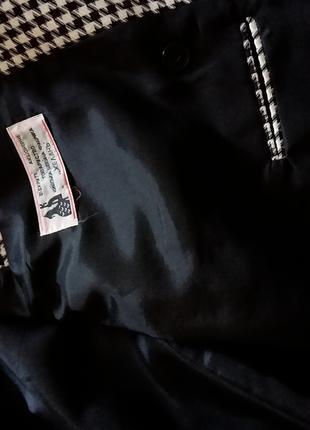 Пиджак мужской модный