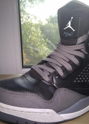 Nike Air Jordan Flight