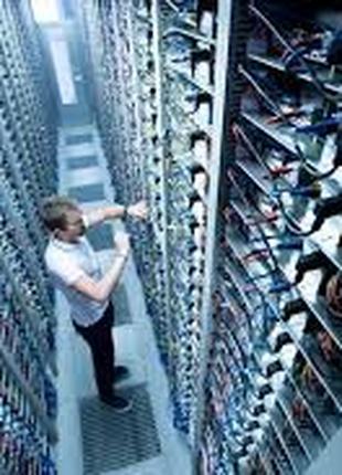 Серверы в Германии