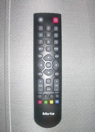 Пульт 06-520W37-B002X к телевизору, новый, оригинал