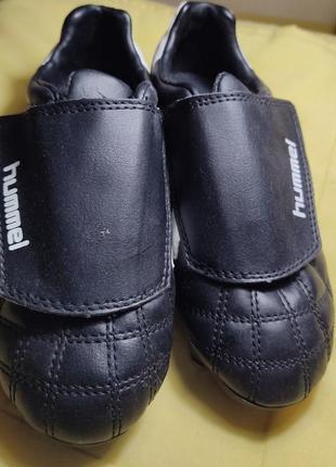 Копочки кроссовки hummel 18 см