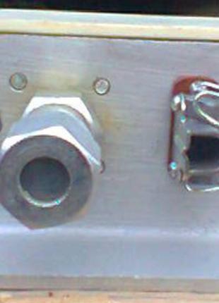 Сигнализатор мембранный СМ1-1