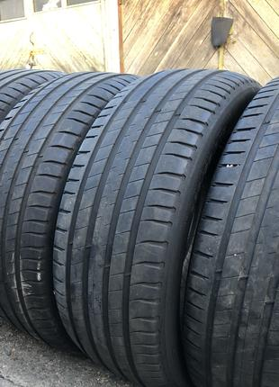 Шины Michelin Latitude Sport 3 235 55 R19 105V комплект 4 шт.