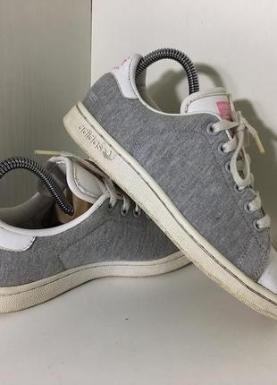 Женские кроссовки (кеды) adidas (адидас 36.5рр 22.5см оригинал...
