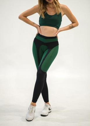 Спортивный костюм для фитнеса, йоги размер xs,s,m