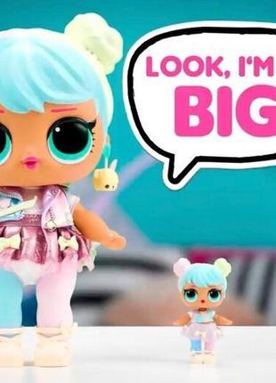 LOL Surprise Big B. B. Big Baby Bon Bon Лол Бон Бон 573050
