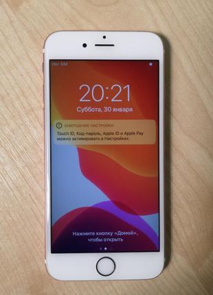 Смартфоны Apple iPhone 6S 64 GB