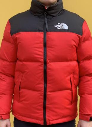 Пуховик the north face  700 tnf