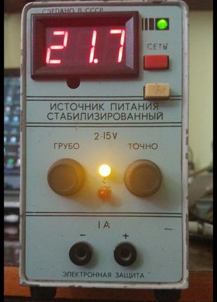 Блок питания ИПС-1