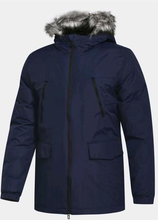 Куртка зимова адідас