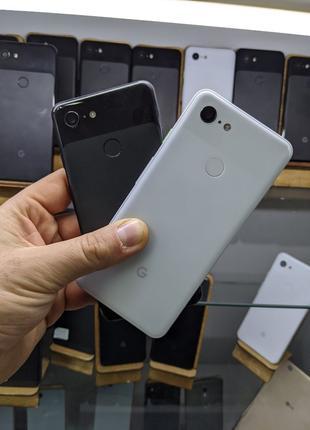 Google pixel 3 4/64 Gb (1 sim+e sim) Snapdragon 845 NFS