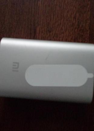 Повербанк: Xiaomi Mi Power Bank 10000 mAh (NDY-02-AN). Новый!