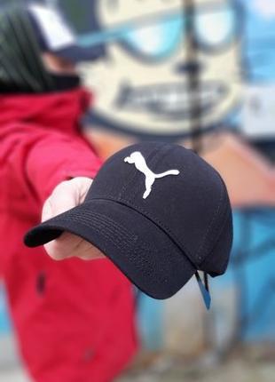 Бейсболка/шапка/панама Puma, Пума