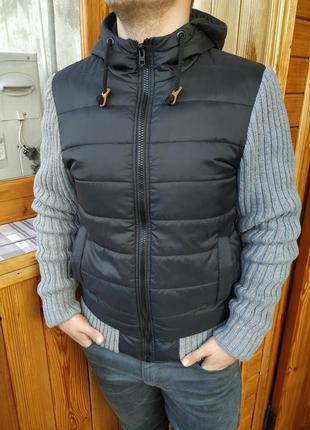 Куртка мужская clockhouse