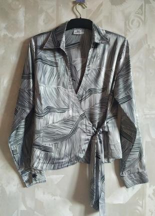 Блуза gabriela hearst