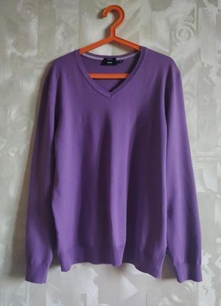 Hugo boss свитшот свитер