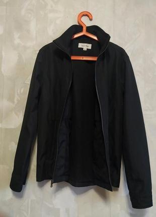 Куртка calvin klein легкя худи пиджак