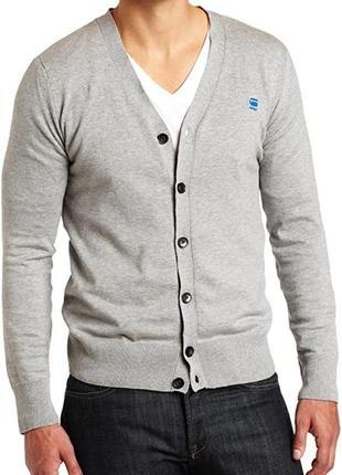 Кардиган g-star raw свитшот худи свитер