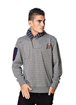 Пуловер свитшот g-star raw худи