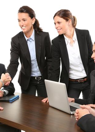 Ищу активных и целеустремленных людей в свою команду