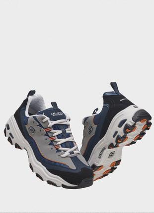 Кроссовки Skechers D'Lites 45
