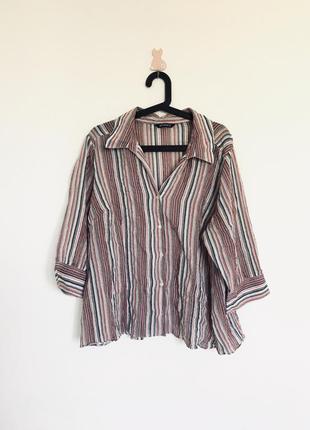 Блуза рубашка  - акция 1+1=3 в подарок 🎁