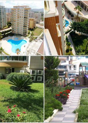 Апартаменты в Турции, Махмутлар