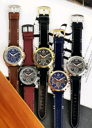 Мужские наручные часы Guardo