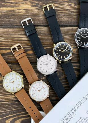 🔥 Мужские наручные часы Guardo ⌚