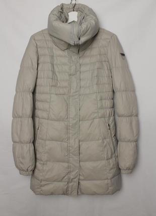 Guess женский пуховик пуховое пальто куртка