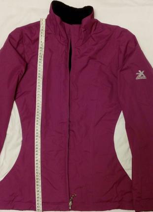 Женская спортивная куртка ZeroXposur