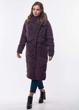Пальто куртка зимняя, от производителя!