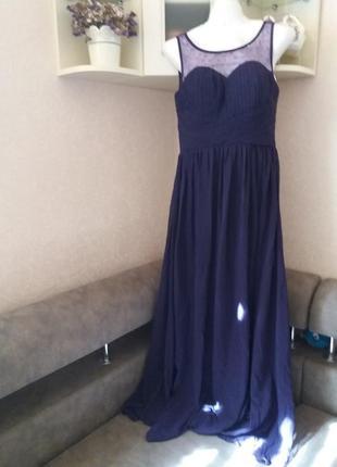 Платье в греческом стиле--yf 44\46р