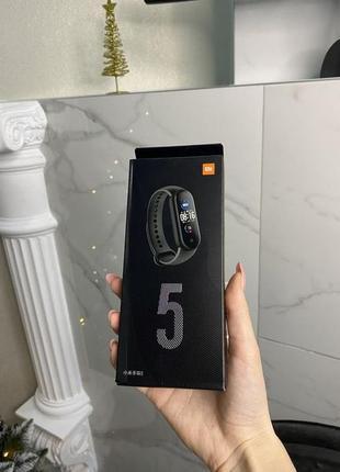 Фитнес - браслет (Xiaomi Mi Band 5)