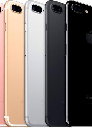Смартфон Apple iPhone 7 Plus 128GB в наличии