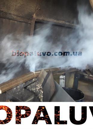 Оборудование для производства топливных брикетов «Pini&Kay»